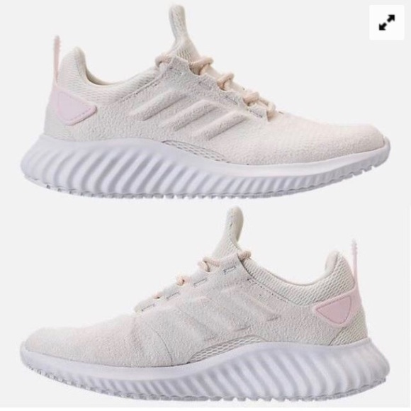 b1af26d8a Adidas Alphabounce Sneakers NWT